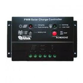 Контроллер заряда Altek ACM2024Z 10A