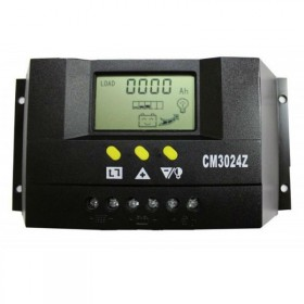Контроллер заряда Altek ACM3024Z 30A