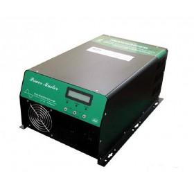 Однофазный инвертор с функцией ИБП Power Master PM-0800LC