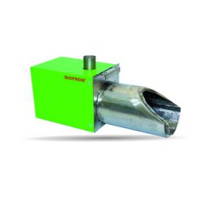 Пеллетная горелка AIR 150 кВт Биопром