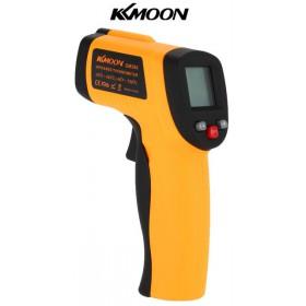 Пирометр GM300 KKMOON (-50°С +380°С)