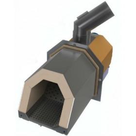 Пеллетная горелка OXI Ceramik F+ 20 (шнек в комплекте 1,5 м, Ø 60 мм)