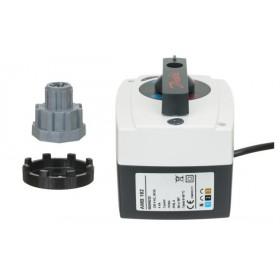 Электропривод  АМВ162 120с 5 Hм 230В под импульсный сигнал с встроенным концевым выключателем Danfoss