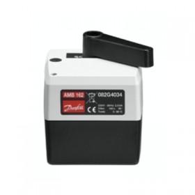Электропривод  АМВ162 60с 5 Hм 230В под импульсный сигнал Danfoss