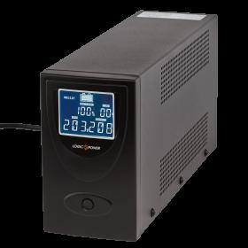ИБП линейно-интерактивный LogicPower LP L850VA