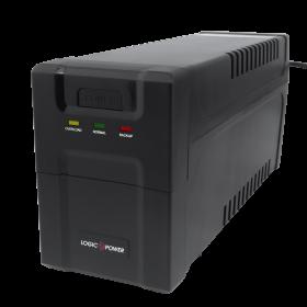 ИБП линейно-интерактивный LogicPower LP 650VA-P