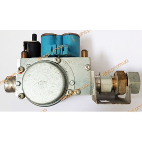 Газовый клапан DUNGS 8716102673 BM771SL-040, 65 mBar, 24 VDC,  Б/У , Оригинал, Есть Гарантия