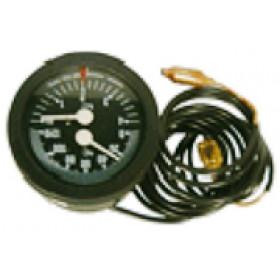 Термоманометр CEWAL Q 52 BAXI Luna 20