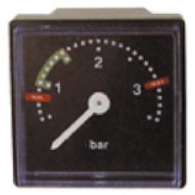 Термоманометр CEWAL VAILLANT
