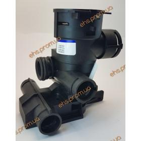RIELLO, BERETTA, Трехходовой клапан 20490010 ; Производитель : BERETTA - Код товара : BH41I