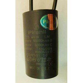 Конденсатор пусковой 2,5 Mf WILO CN09K