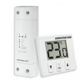 Auraton 200 RTH (беспроводной цифровой термостат)
