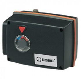 Привод Esbe SB 92P2 24В 120/180/240сек. 15Нм 0-10В/2-10В/0-20мА/4-20мА (арт. 12550200)