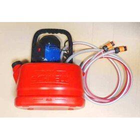 Бустер для промывки теплообменников и котлов, SCHNELL  BU10