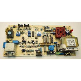 DIMS09 IM01 Плата управления с дисплеем IMMERGAS PU96C2 Б/У