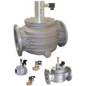 Клапан электромагнитный Madas н/з F DN 300 Т=-20…+60°С Py=6бар (арт. M16/RM N.C.)