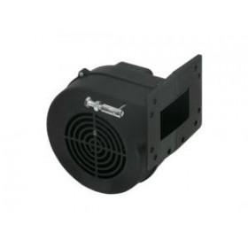 Нагнетательный вентилятор KG Elektronic DPA-120 (корпус стекловолокно, крыльчатка стальная)