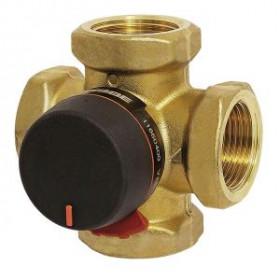"Четырехходовой бивалентный клапан Esbe VRB 141 DN 32 1 1/4"" kvs 16 (арт. 11660500)"