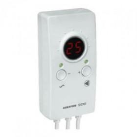 Auraton S08 (универсальный контроллер для насосов отопления и ГВС)