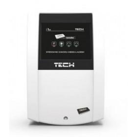Автоматика для смесительных клапанов Tech i-1m