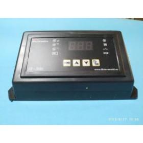 Автоматика для твердотопливных котлов Inter Electronics IE-24nZ (v13)