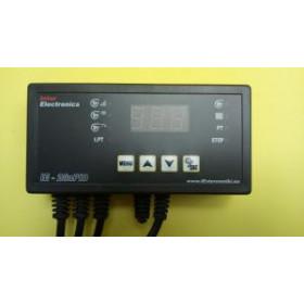 Автоматика для твердотопливных котлов Inter Electronics IE-25nPID v14