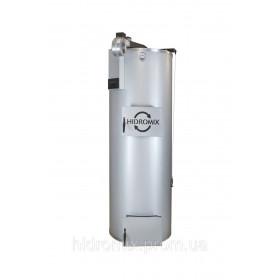 Твердотопливный котел Hidromix 35 кВт без автоматики