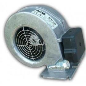 Нагнетательный вентилятор MplusM WPA 117