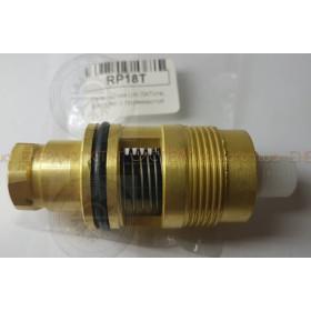 Датчик протока, Реле потока  ЛАТУНЬ BAYMAK с пружинистой ; Производитель : EHS - Код товара : RP18T