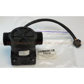 Датчик протока на три провода,  DEMRAD колонка , Zoom PROJECT 18,24, Rocterm ; Производитель : HUADI - Код товара : TP21K