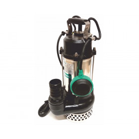 Погружной дренажный насос SHIMGE WVSD55A2F 550Вт Hmax=13м Qmax=18куб.м/час