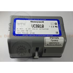 Привод двигателя Buderus Bosch ; Производитель : HONEYWELL - Код товара : PM10N