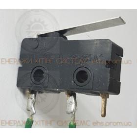 Vaillant VCK микровыключатель ; Производитель : HUADI - Код товара : PE10K