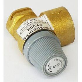 Предохранительный клапан  Vaillant PK20K