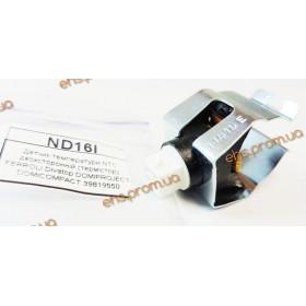 Накладной Датчик температуры NTC двухсторонний (термістор) FERROLI Divatop DOMIPROJECT DOMICOMPACT Sime Metropolis 39819550
