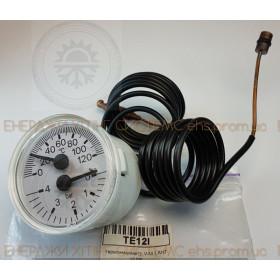Термоманометр VAILLANT VUW