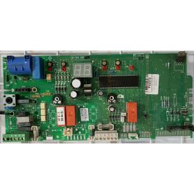 Bosch Junkers Плата управления  8748300-428, 8748300-557, Б/У ; Производитель : HONEYWELL - Код товара : PU23T2