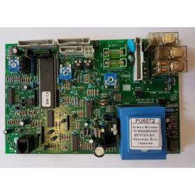 Ariston Microtec TX Плата управления  65101374 Б/У  ; Производитель : ARISTON - Код товара : PU60T2