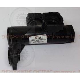 DEMRAD, NEVA ; PROTHERM, LYNX ,GEPARD, Трехходовой клапан  0020118739 ; Производитель : PROTHERM - Код товара : BH27