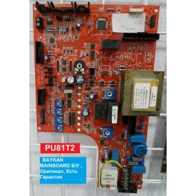 BAYKAN Плата управления  Б/У  ; Производитель : BAYKAN - Код товара : PU81T2