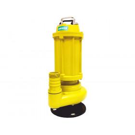 Погружной дренажный насос SHIMGE WQD6-16-0.75L1 750Вт Hmax=17м Qmax=22куб.м/час поплавок