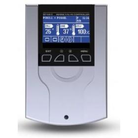 Автоматика Tech ST 431N (управляет смесительным клапаном и циркуляционным насосом)