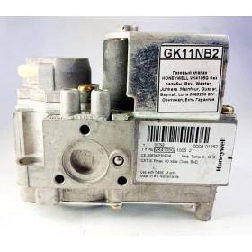 Газовый клапан  HONEYWELL VK4105G без резьбы, Baxi, Westen, Junkers. Mainfour, Quasar, Baymak, Luna 5665230