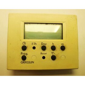 Дисплей Ariston Microtec PU60EKR2 Б/У