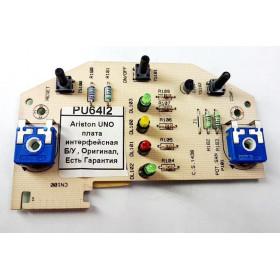 Ariston UNO плата интерфейсная Б/У  ; Производитель : ARISTON - Код товара : PU64I2