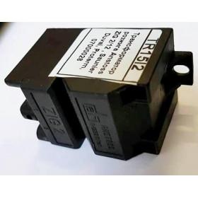 TR15I2 - Трансформатор розжига Anstoss ZIG 2/12 , Saunier Duval, Protherm, 07000028 Б/У