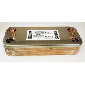 SWEP / ZILMET / GENEROUS 17B1901226 Теплообменник вторичный  18 plastin (995945; D td24110044;