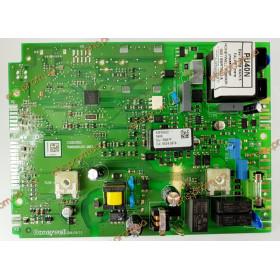 Baxi ECO5 MAIN 5 FALKE Плата управления  HONEYWELL 50060926-003 ; Производитель : HONEYWELL - Код товара : PU40N