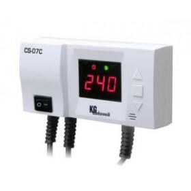 Контроллер управления насосом KG Elektronic CS-07C
