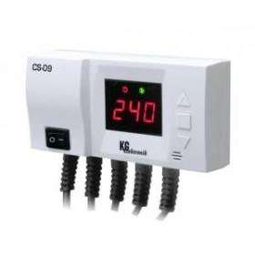 Контроллер управления насосом KG Elektronic CS-09